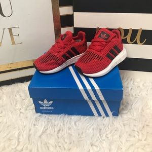 New Baby  / Toddler Adidas Sneakers